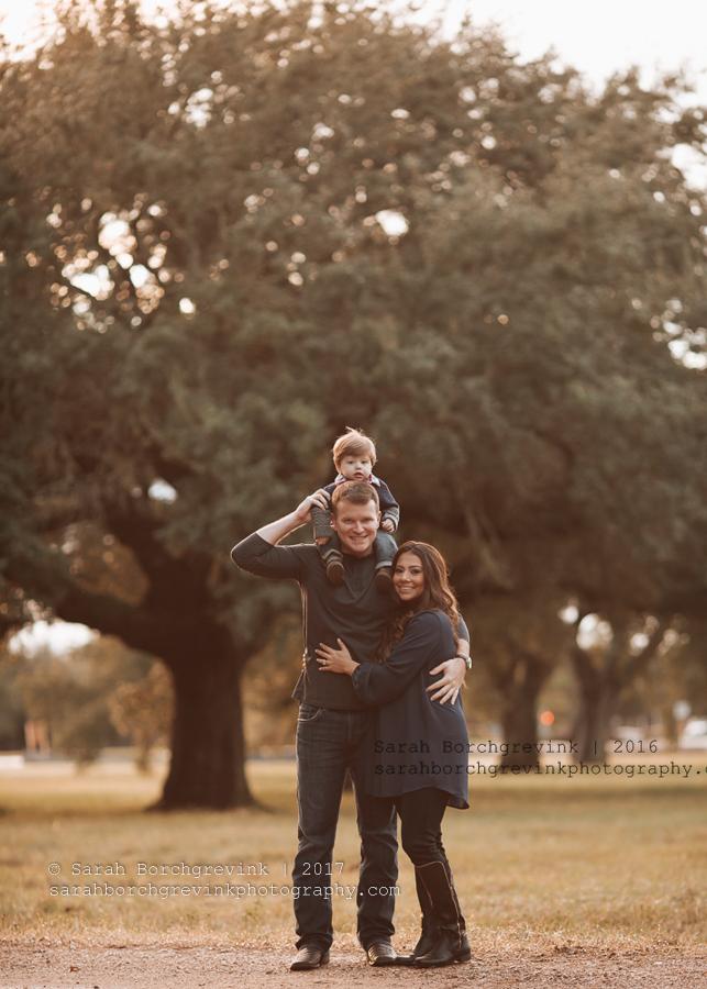 Baby & Family Photographer Houston Texas | Sarah Borchgrevink Photography