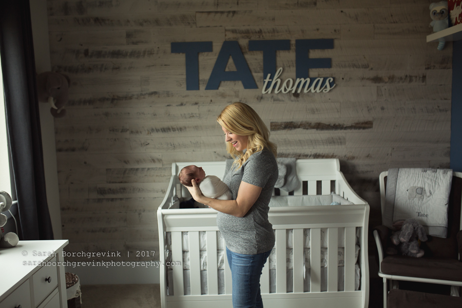 Newborn Photographer in Cypress TX | 77433 Photography