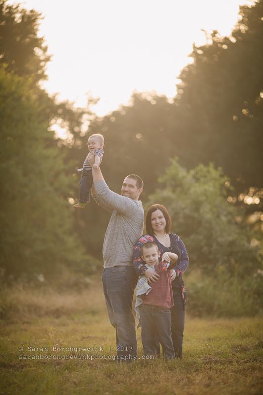 Family Photography Spring TX | Houston TX Newborn Photographer