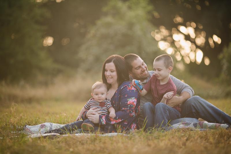Tomball TX Newborn Baby Photographer - Sarah Borchgrevink Photography