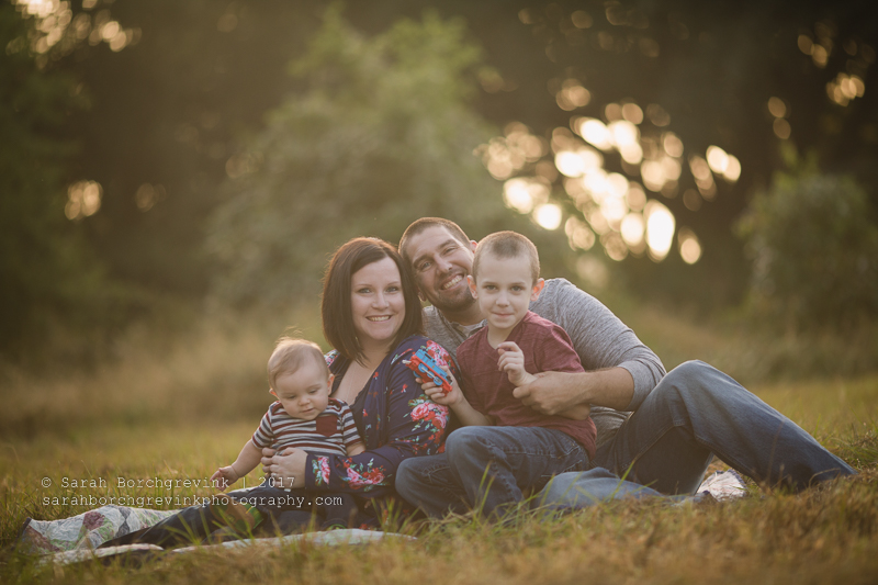 Photography of Babies & Family in Houston | Sarah Borchgrevink Photography