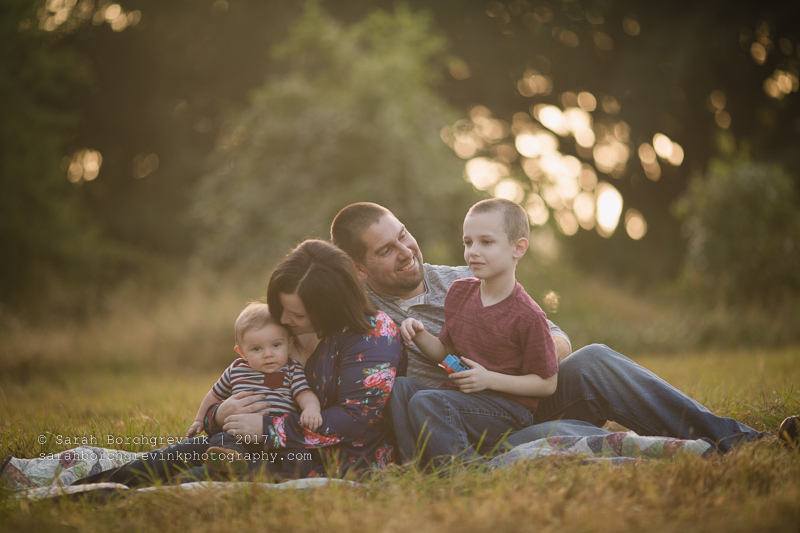 Best Newborn Photographer Houston - Sarah Borchgrevink Photography