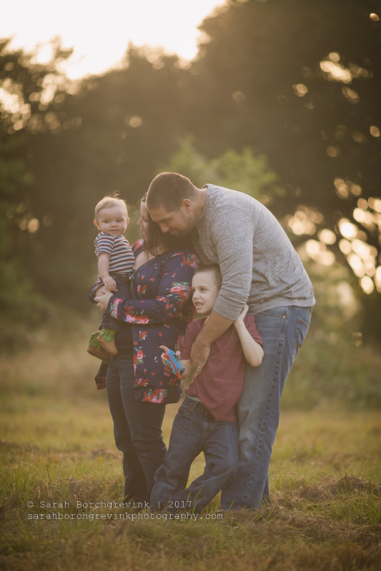 Family Photography The Woodlands Texas