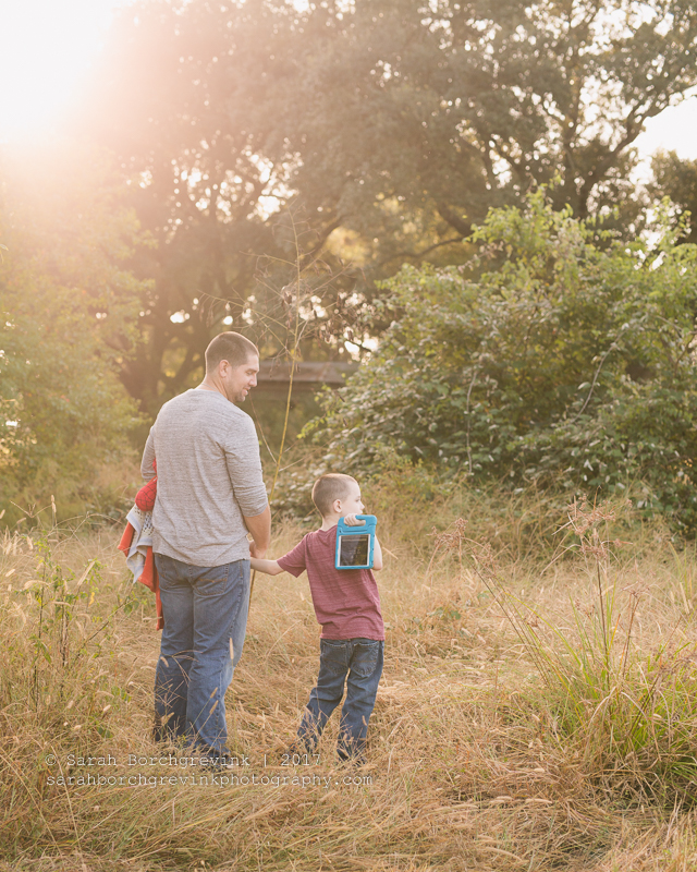 Spring TX Family Photography | Sarah Borchgrevink - Houston Photographer
