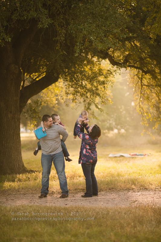 Sarah Borchgrevink | Houston TX Baby & Family Photographer - Newborn Photos in Houston