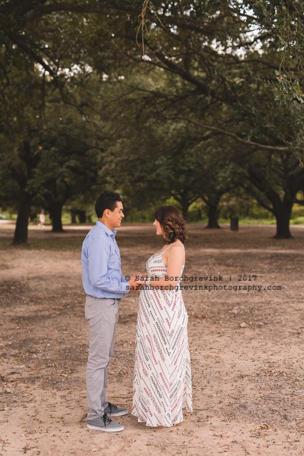Maternity Photographers Houston TX
