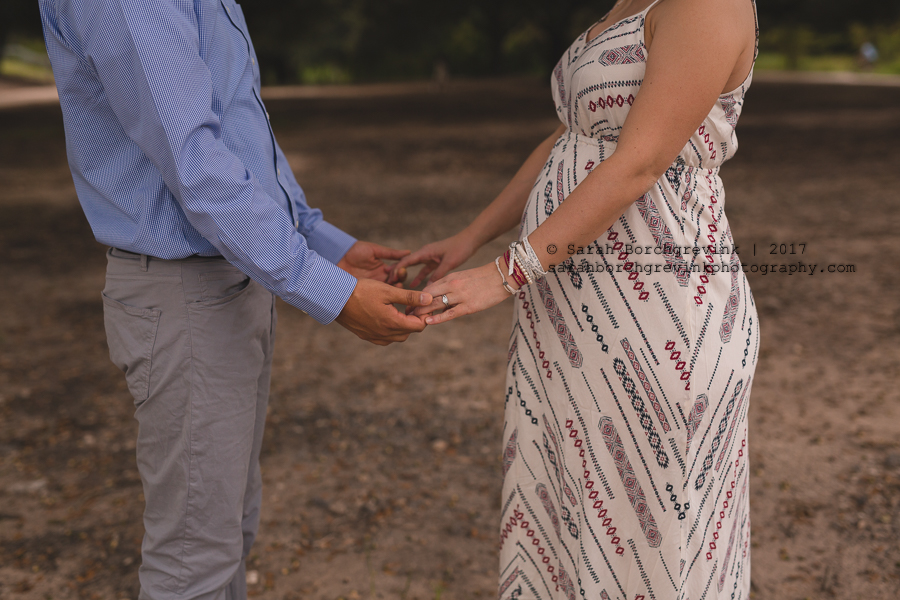 Best Maternity Photography in Houston Texas | Sarah Borchgrevink Photography