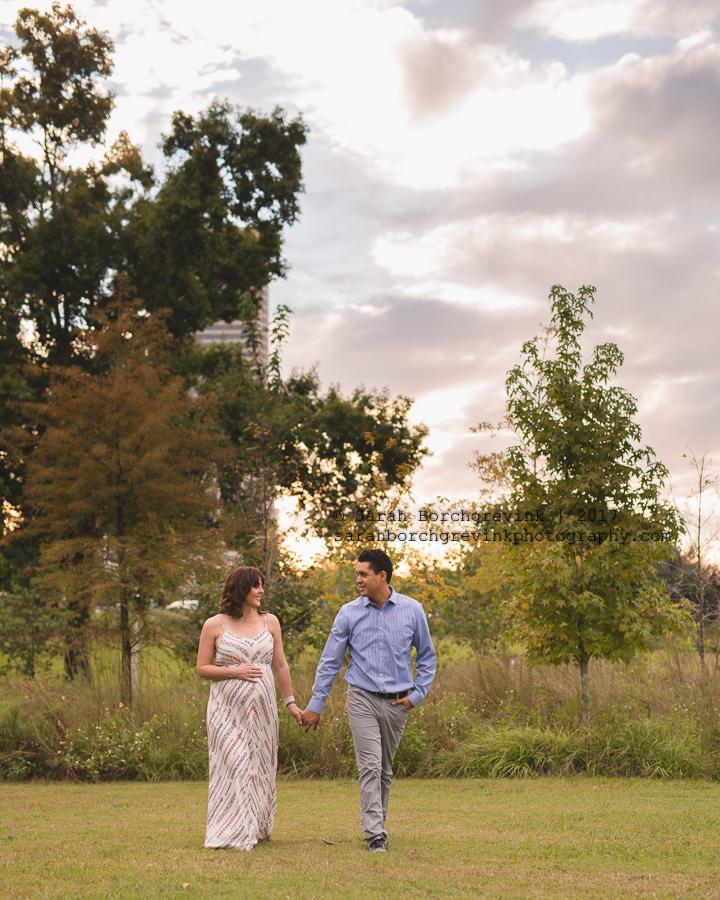 Newborn Photography The Woodlands TX | Houston TX Maternity & Newborn Portraits