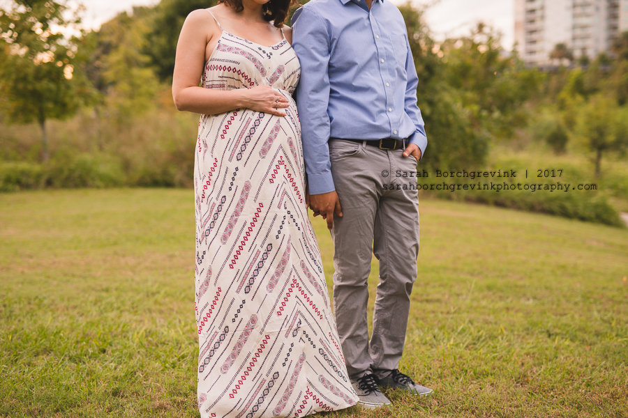 Newborn Photographer Cypress TX | Sarah Borchgrevink Photography