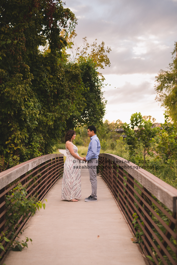 Outdoor Maternity Photography Houston | Sarah Borchgrevink Photography