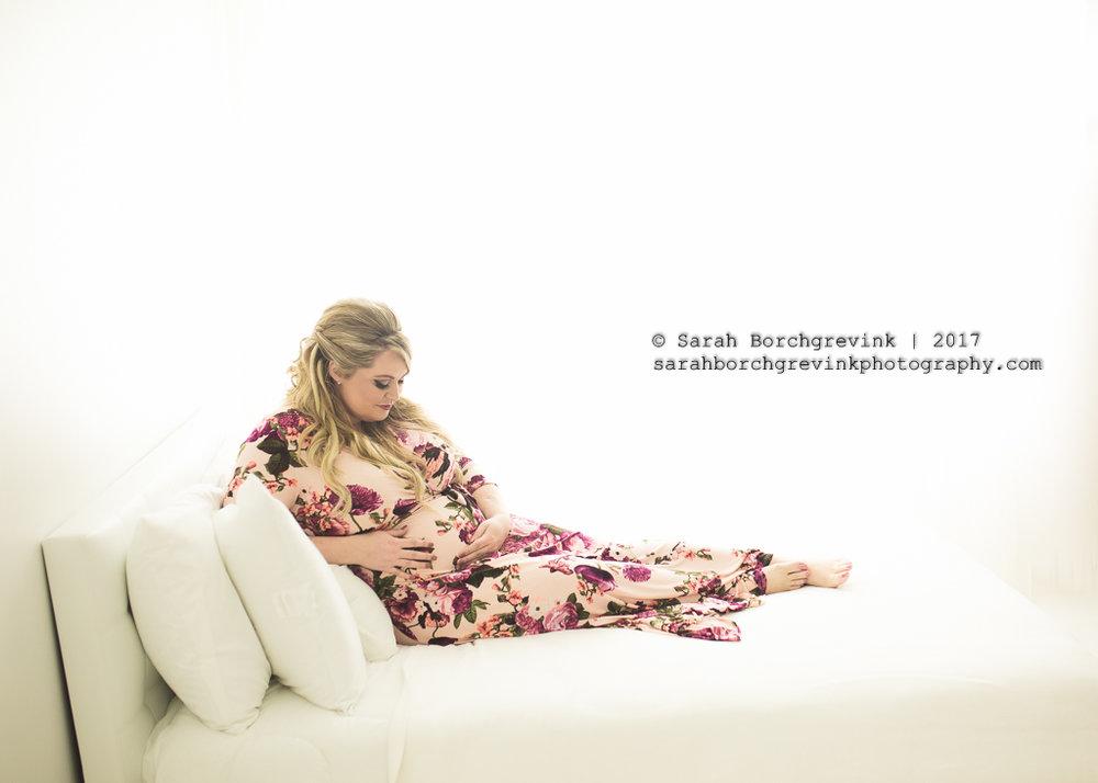 Cypress TX Maternity Photography | Sarah Borchgrevink