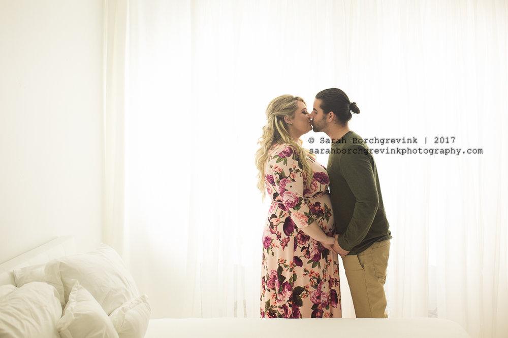 Sarah Borchgrevink Photography | Houston TX Newborn Photography
