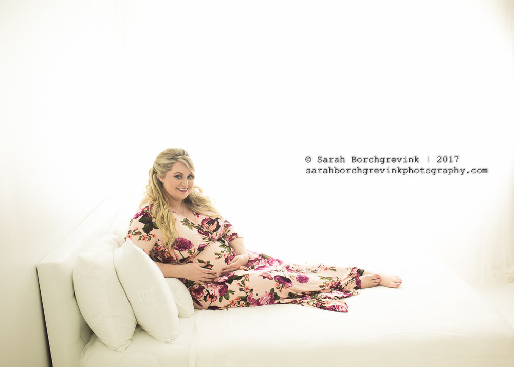 Tomball Family Photographer | Sarah Borchgrevink - Houston TX Photography