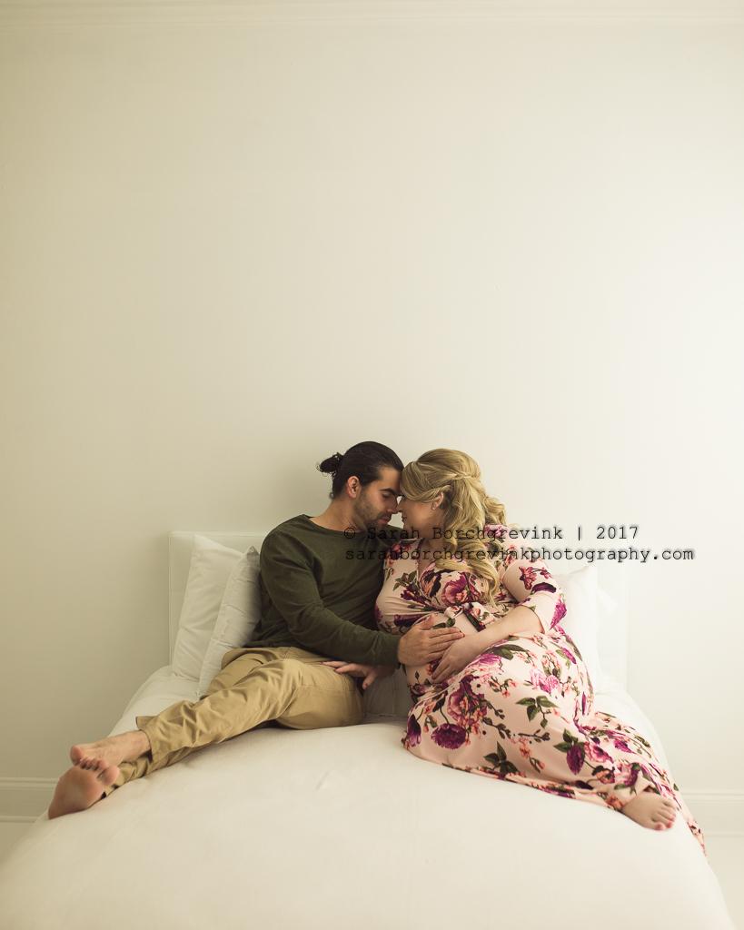 Sarah Borchgrevink - Tomball TX Newborn & Family Photographer