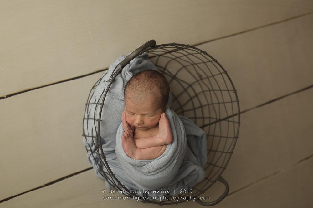 Newborn Photography Tomball | Baby Photographer Houston