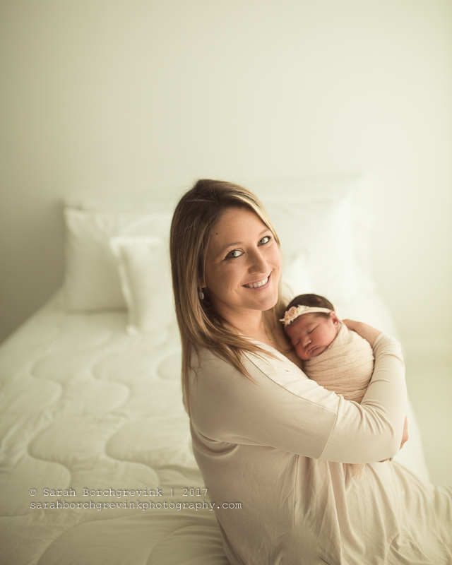 Maternity & Newborn Photography Houston