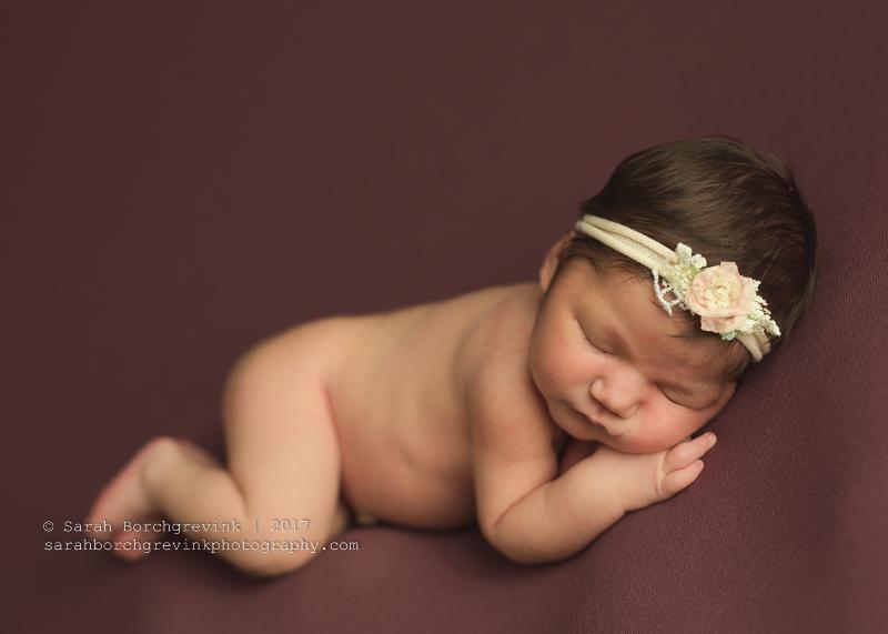 Baby Photographer in Houston | Best Houston Newborn Photographer