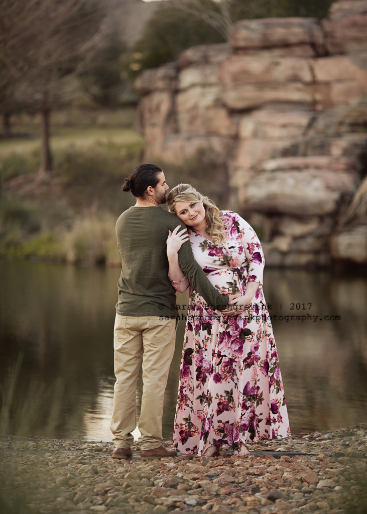 Tomball Newborn, Family & Maternity Photographer | Houston TX Newborn Portraits