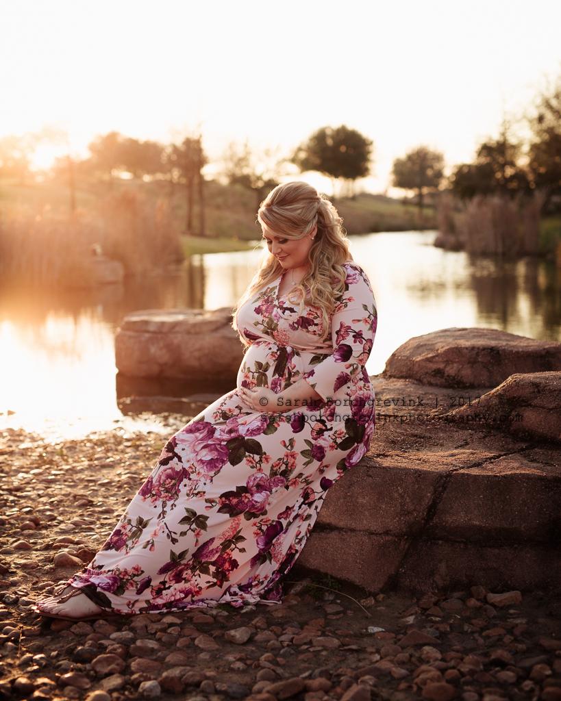 Newborn Photography Tomball TX | Sarah Borchgrevink Photography