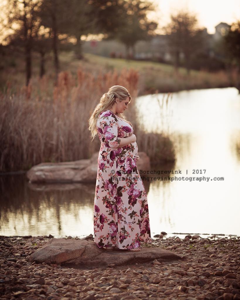 Houston TX Newborn Photographer | North Houston, Cypress, The Woodlands & Tomball Photography
