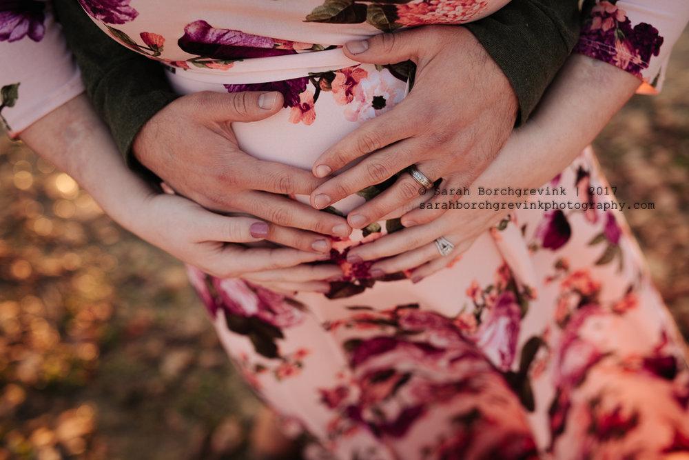 Newborn Photographer | Houston Texas - Newborn & Maternity Portraits in Houston TX