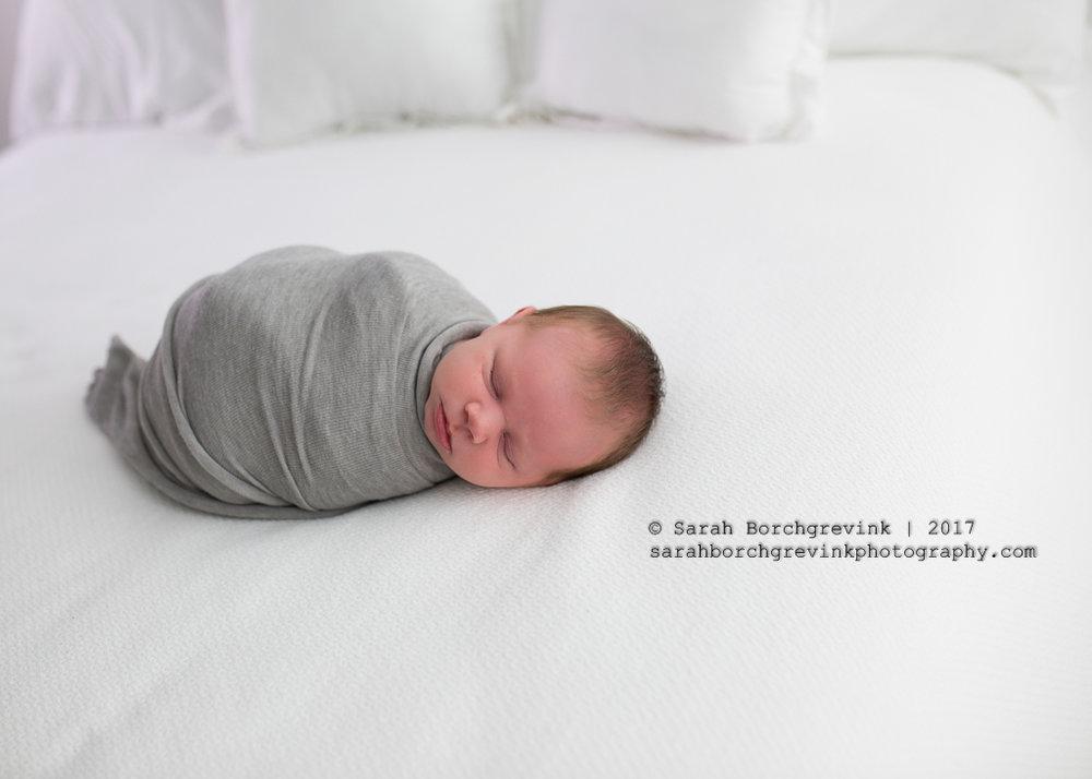 Houston Newborn Photographer | Best Baby Photos in Houston