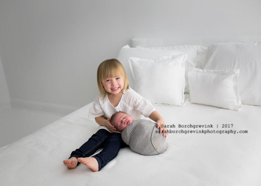 Katy TX Newborn Photography | West Houston Photographer