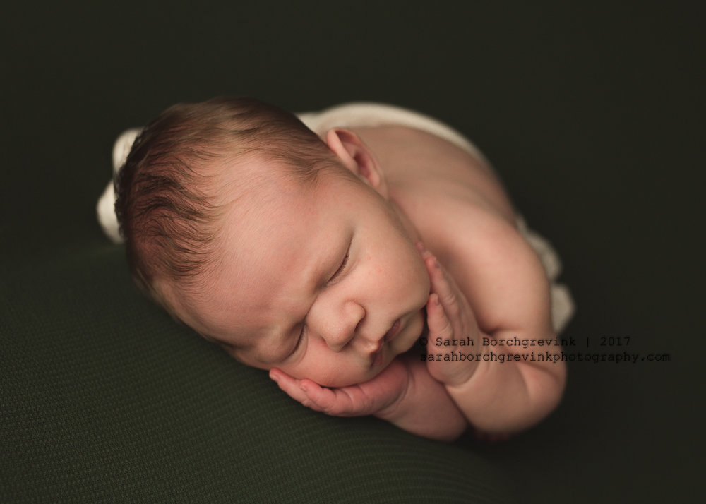 Newborn Photographer | Tomball Texas - Newborn & Maternity Portraits Houston