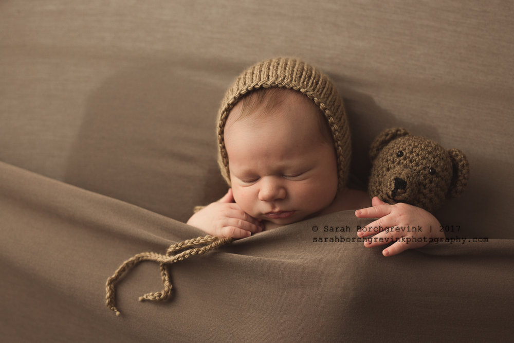Houston Professional Baby Photographer