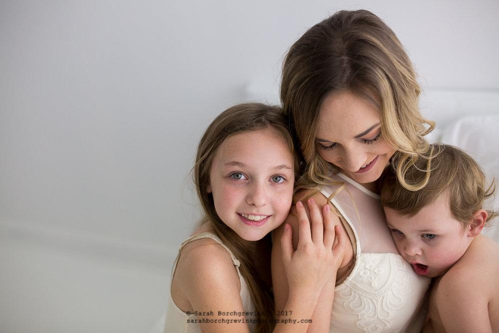 Houston TX Family Photography | Sarah Borchgrevink