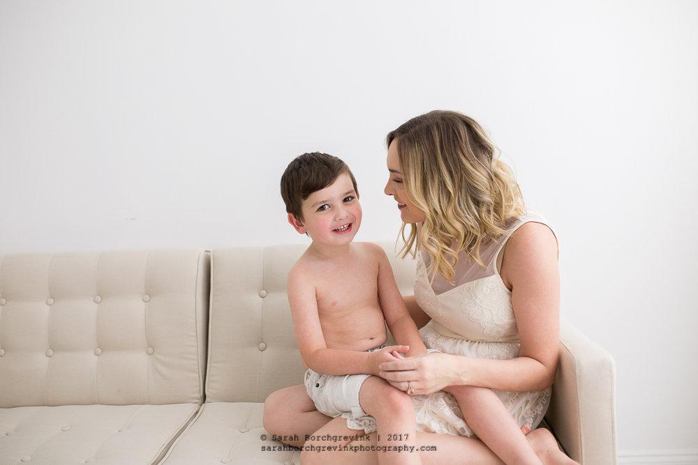 Tomball TX Baby Photographer