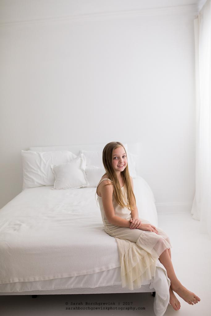Cypress Texas Children's Portrait Photography Studio