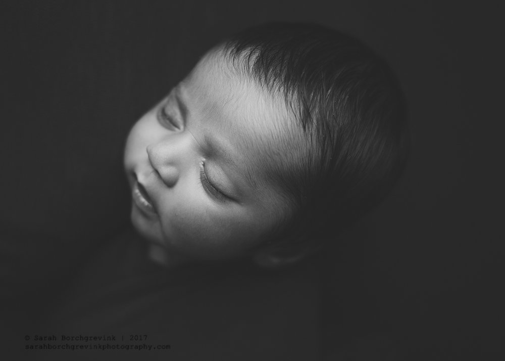 Newborn Photography in Katy TX | West Houston Photographer