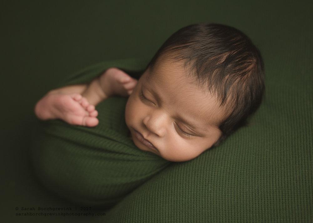 Newborn Photography Houston TX | Best Baby Photos in Houston