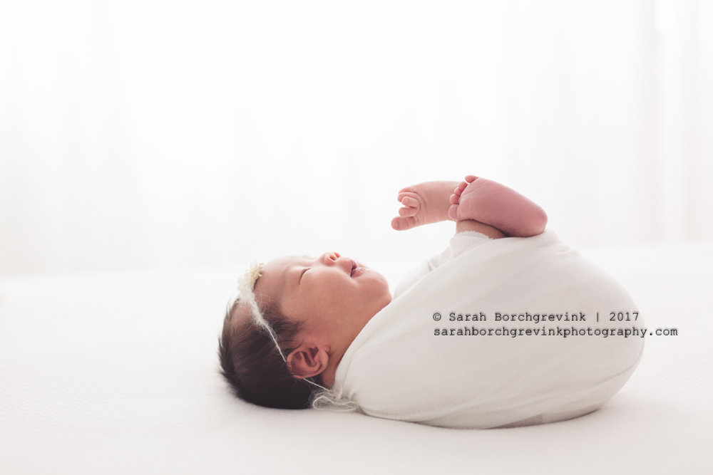 Cypress Newborn Photographer | NW Houston Photographer