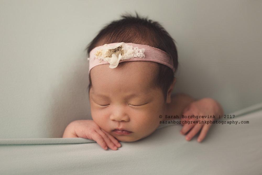 Cypress Baby Photography | North Houston Photographer