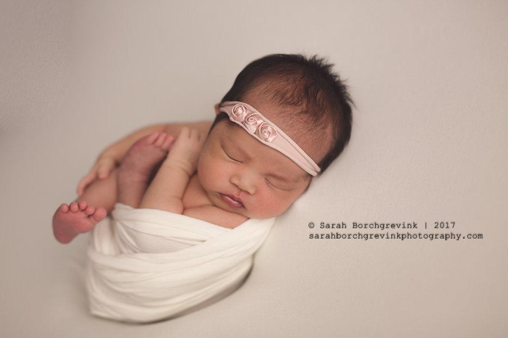 Newborn Photography Katy TX | West Houston Photographer