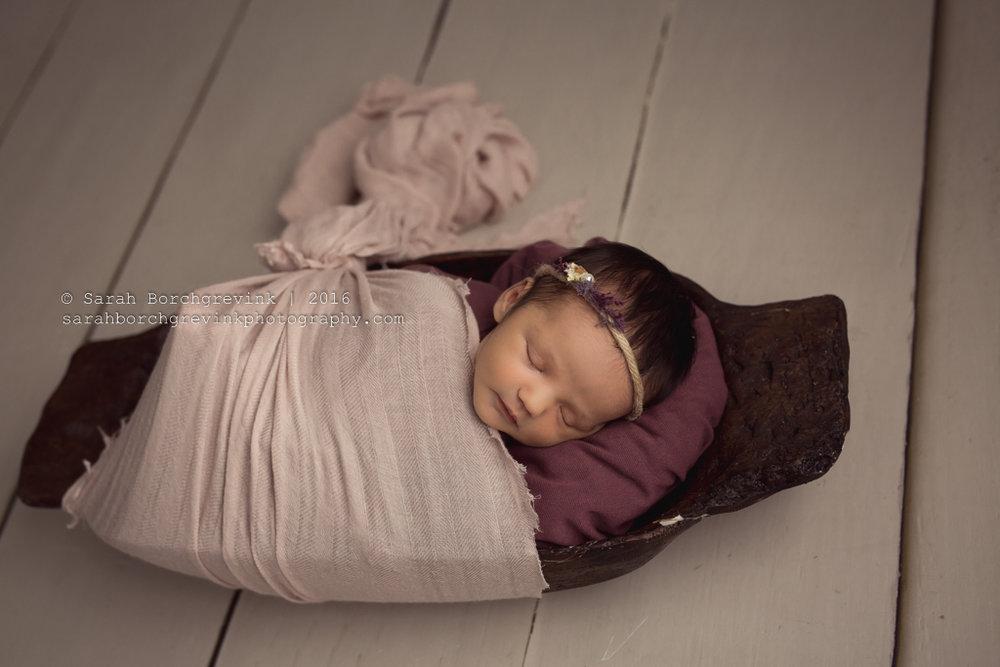 Newborn Photography Katy TX | Houston Baby Portraits