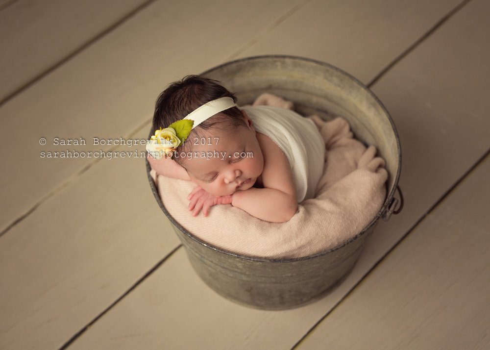 Newborn Photography The Woodlands TX | North Houston TX Photographer