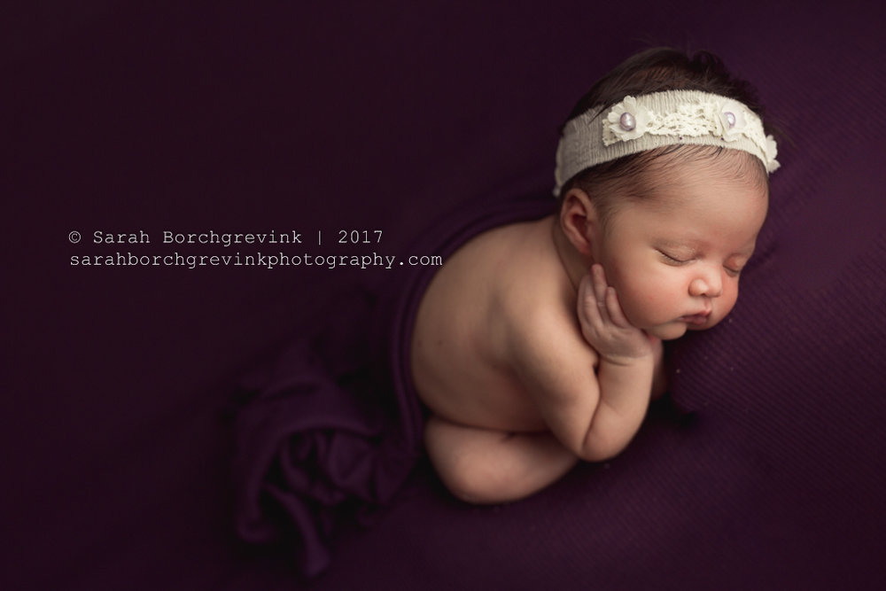 Newborn Photography Cypress TX | Northwest Houston Baby Photographer