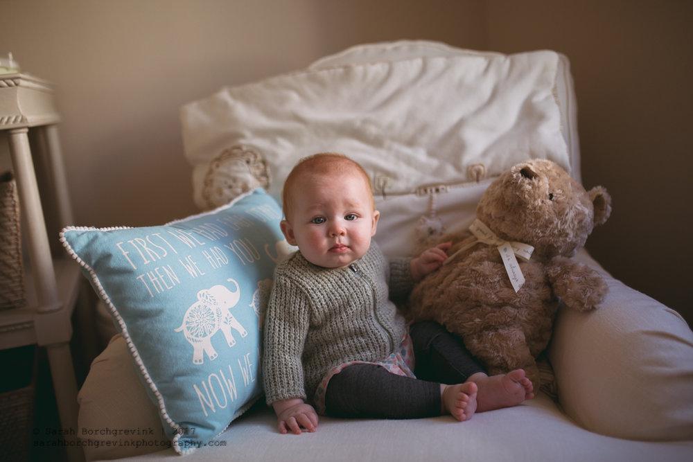 Katy TX Baby Photographer | Family Photography West Houston