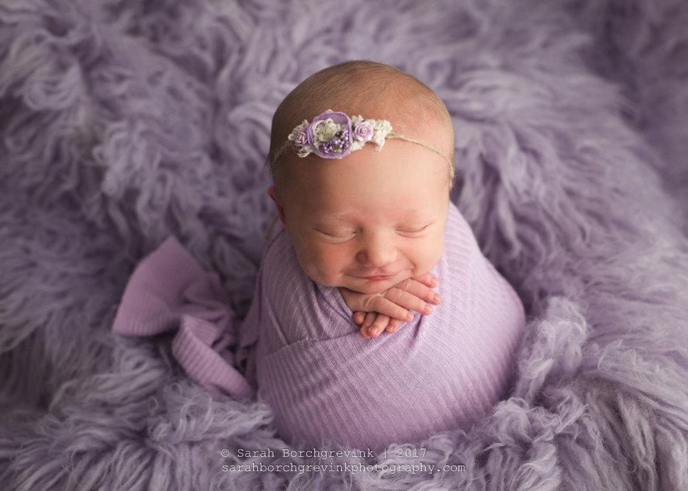 Rice Village Newborn Photographer | Houston TX Photographer