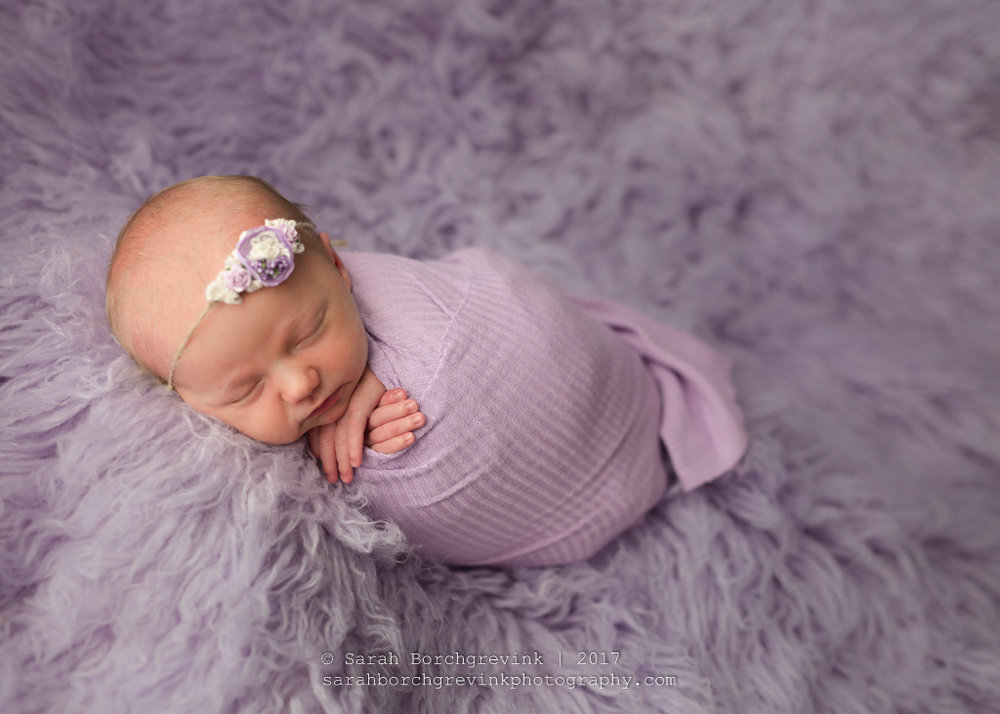 The Woodlands & Spring TX Posed Newborn Photographer | Houston Infant Photos