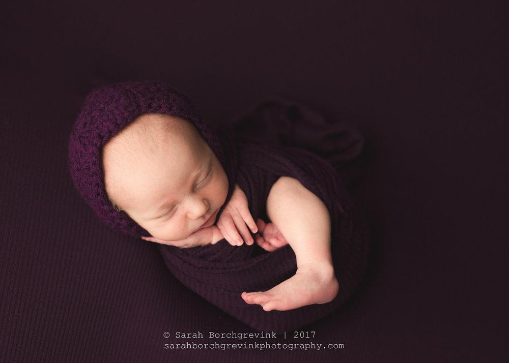 Houston TX Newborn Photographer | North Houston Photography