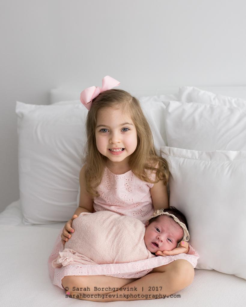 Sarah Borchgrevink Photography | Cypress TX Baby Photographer