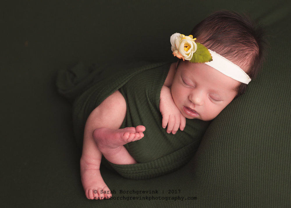 Rice Village & River Oaks Newborn Photography | Houston Photographer