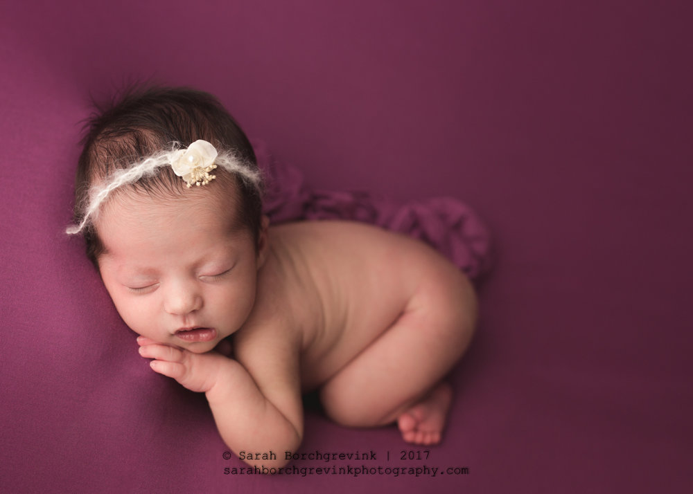 Spring & The Woodlands TX Photographer | North Houston Newborn Photographer