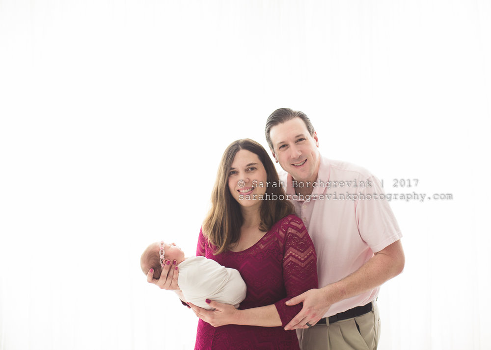 North Houston Baby & Family Photographer | The Woodlands & Spring TX
