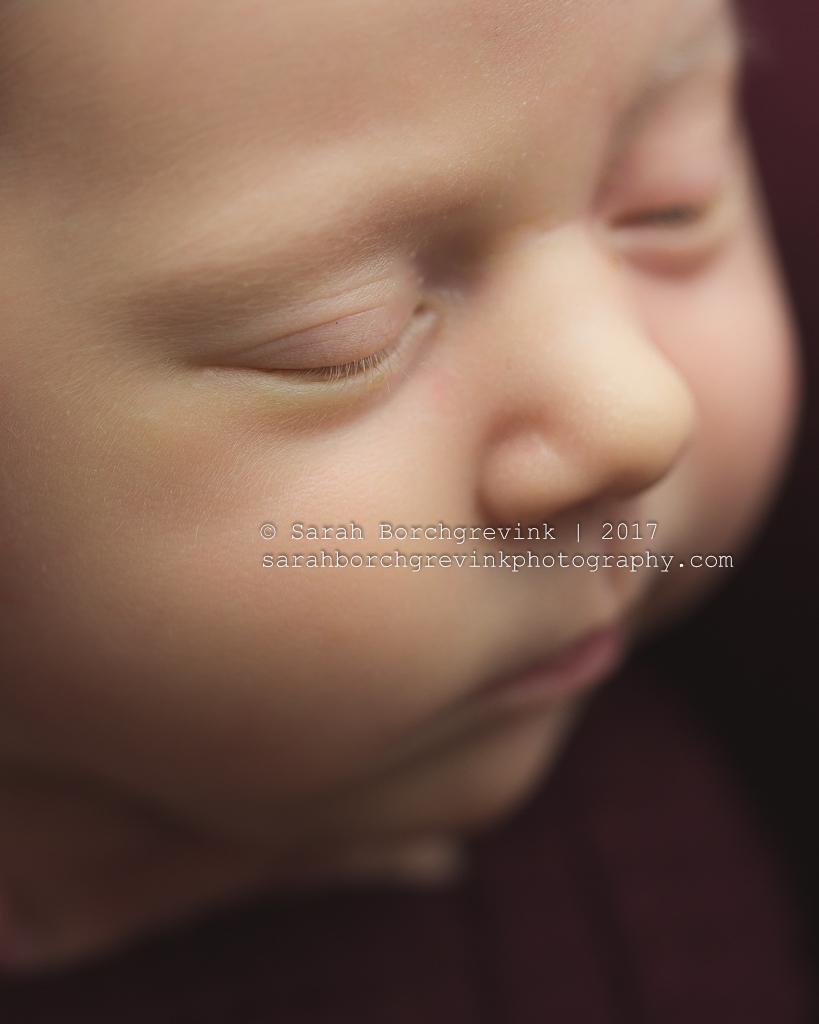 Gorgeous Newborn Photography Houston | Beautiful Infant Photography