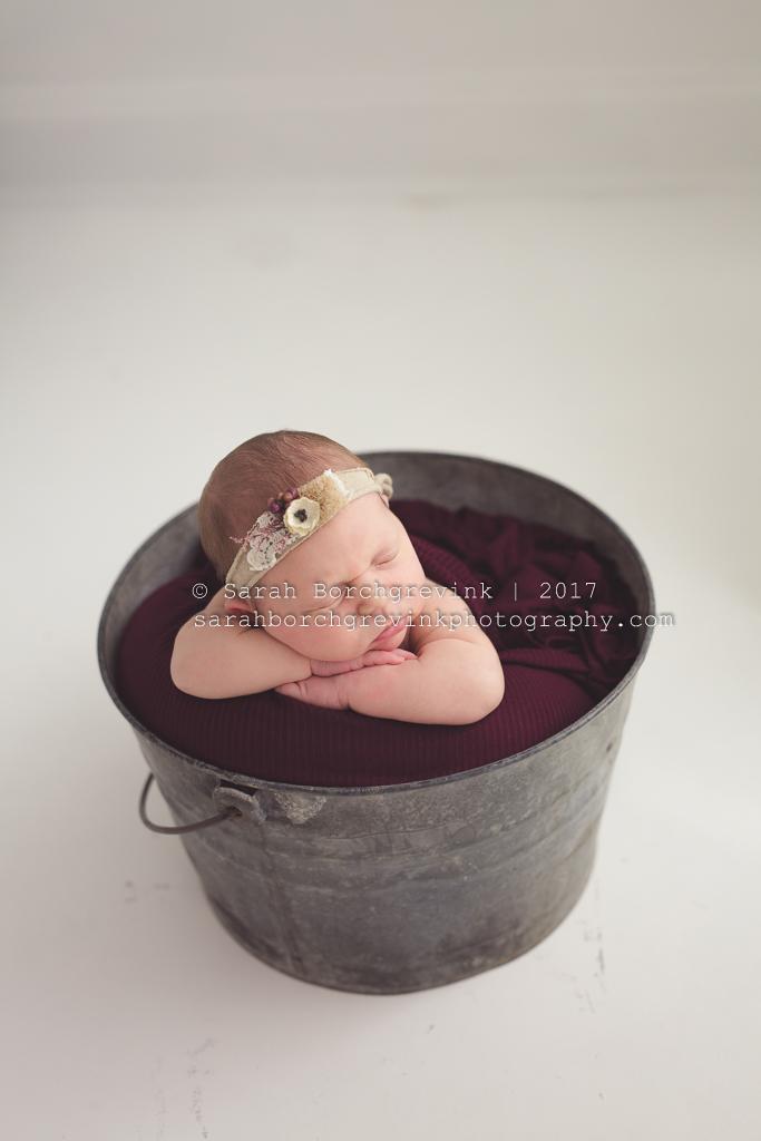 Sarah Borchgrevink Photography | Houston TX Photographer | Newborns